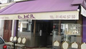 Restaurant libanais El Mir