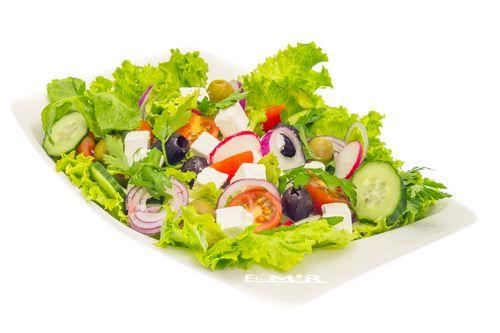Salade Féta