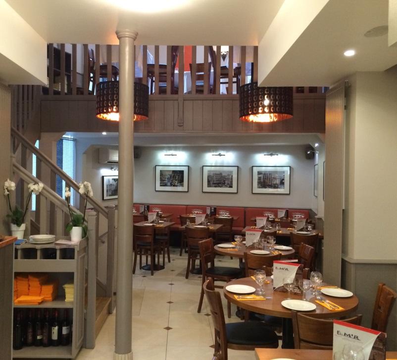 Restaurant Libanais Livraison Paris